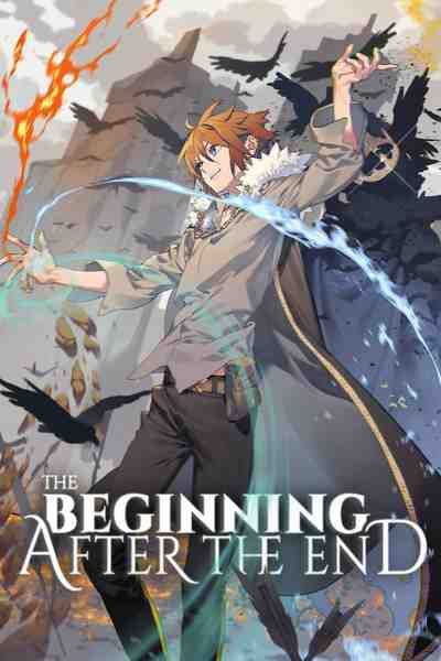 The Beginning After The End Manga Episode 82 : Your email address will not be published.