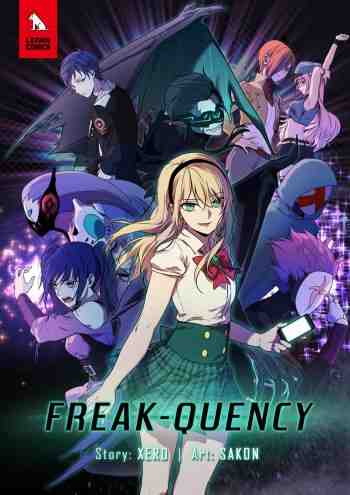 Freak-Quency